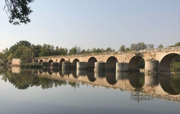 Puente Mayor Toro